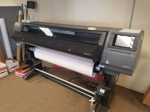 Tempe Large Format Printing HP 360 6522 Large Format Printer client 300x225